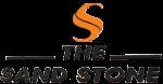 The Sand Stone Hotel in Dehradun Logo