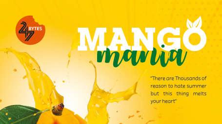 mango mania summer cocktails - gokulam park 1