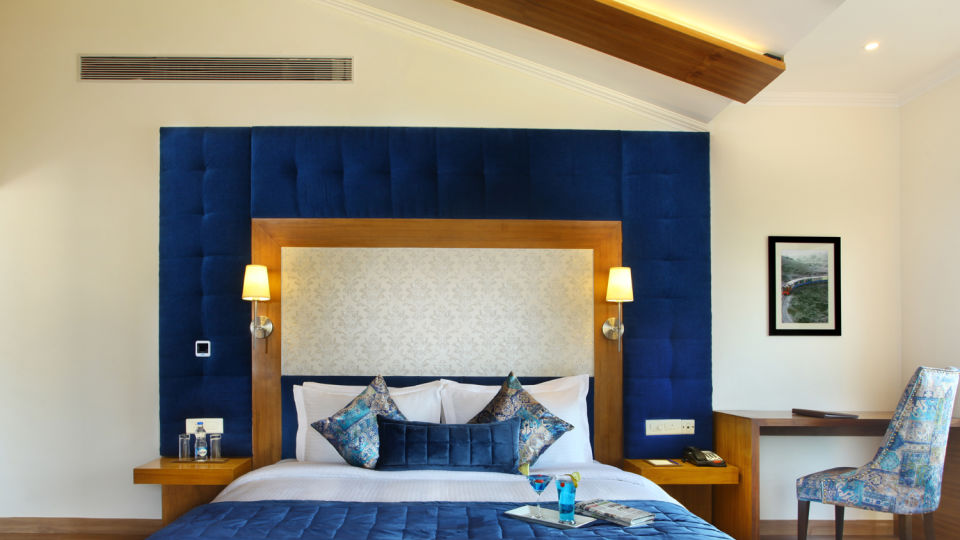 Executive Suite at RS Sarovar Portico, Palampur Hotels 4
