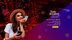 Early Bookings offer Hyderabad hotel deals Aditya Park Hyderabad Best hotels in Hyderabad