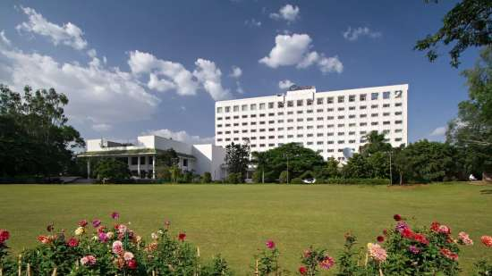 Facade Hotel Clarks Amer Jaipur 3 qgau4o