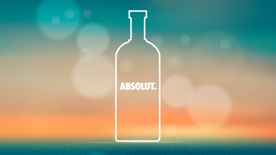 Absolut-Offers at a rooftop bar in jaipur - ta BLU