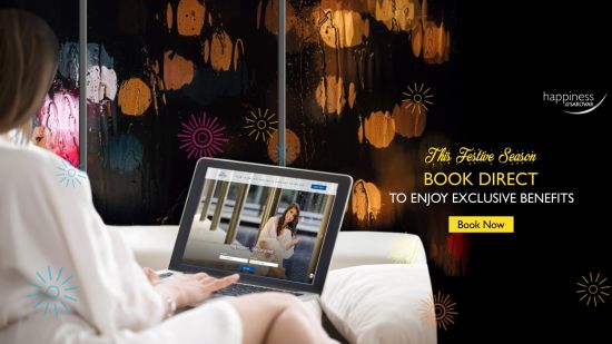 Book-Direct-Offer Website-banner, Hometel Chandigarh, Offers On Chandigarh Hotels