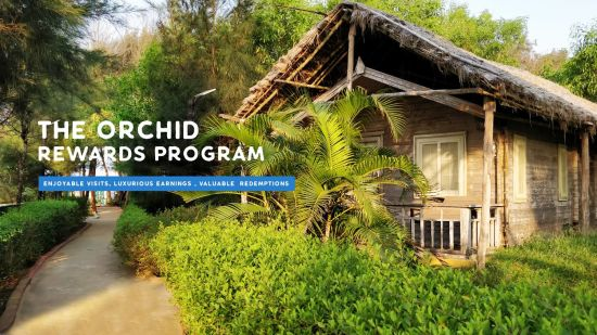 Lotus Eco Resort Konark - Orchid Rewards Program 1