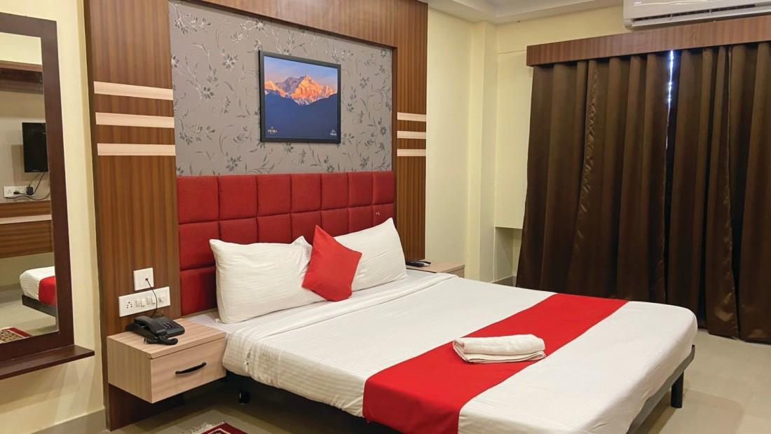 Mount Amara Rooms in Siliguri 2