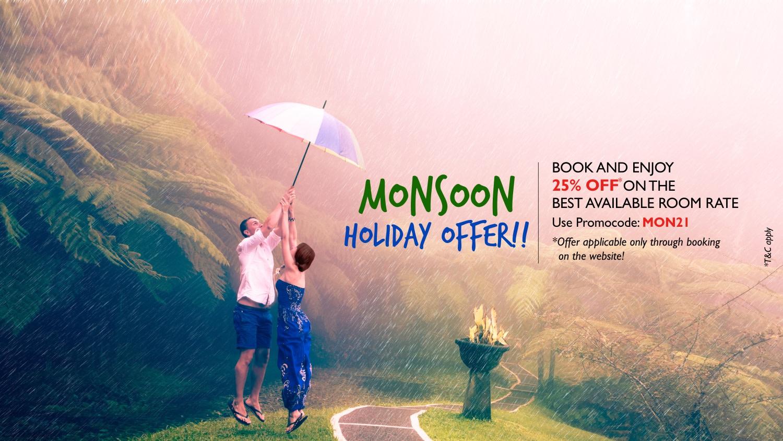 Sarovar Monsoon-offer July-2021 Website Banner