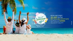 Sarovar Summer-offer May-2019 Website-banner