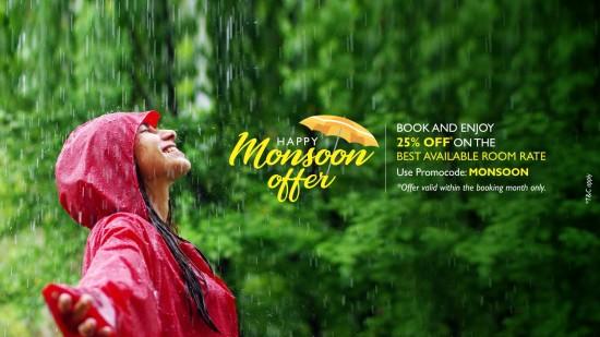 Sarovar Monsoon-offer July-2019 Webside-banner