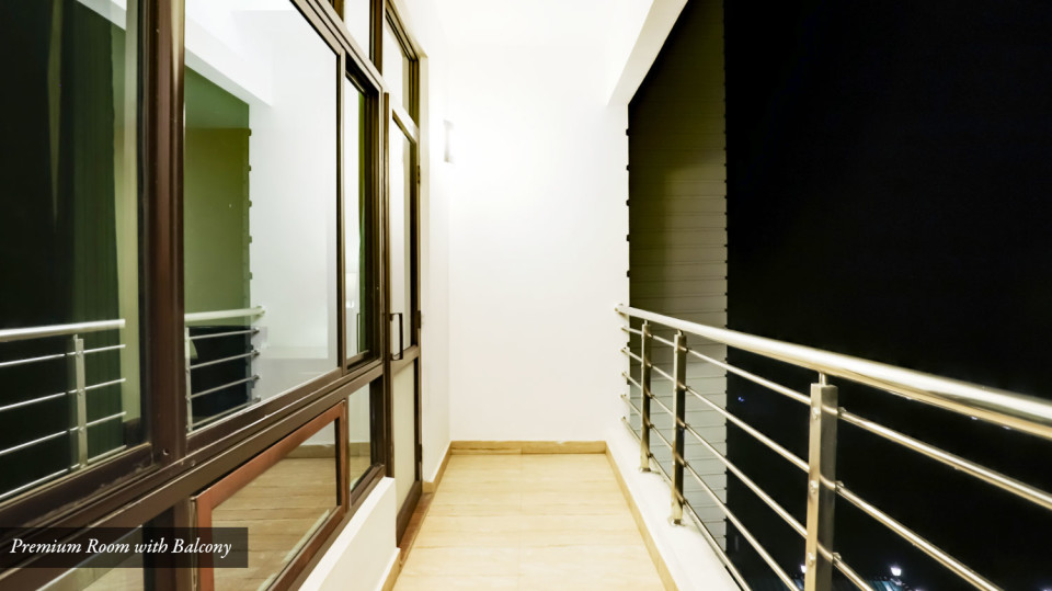 Premiumroom balcony2