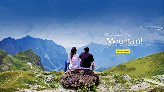 Summer Package Shimla Palampur Website-banner