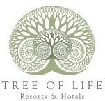 Logo Of Tree Of life Hotels and Resort 2 1