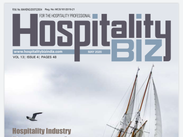 Hospitality Biz Cover Page