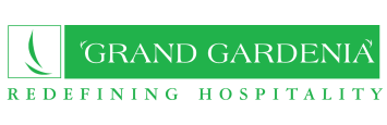 Grand Gardenia - logo - spacing