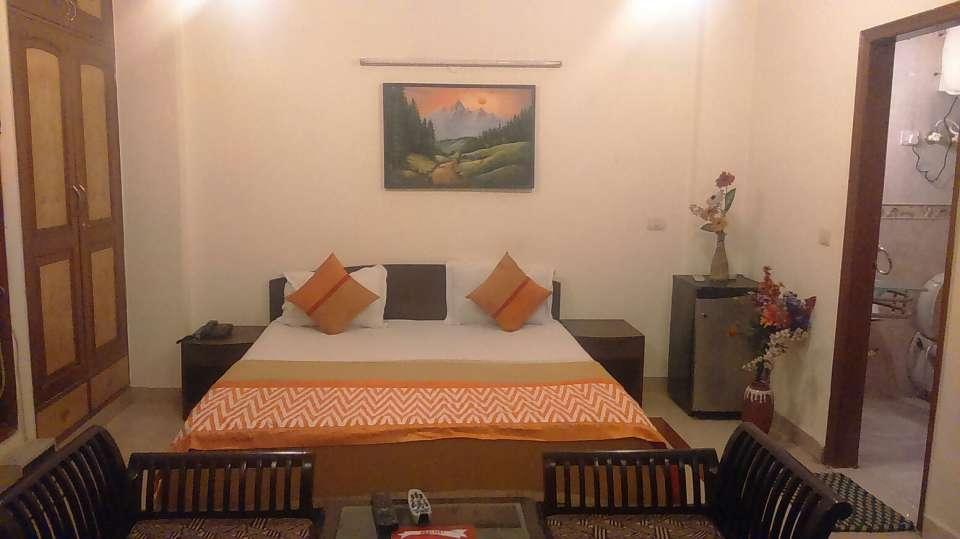 Hotel V M Residency, Vasant Kunj, Delhi New Delhi And NCR Deluxe Room Hotel VM Residency Delhi 2