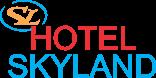 Hotel Skyland, Ahmedabad Ahmedabad logo