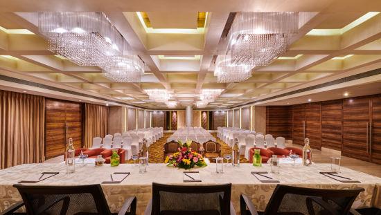 Pride Nagpur Banquet A