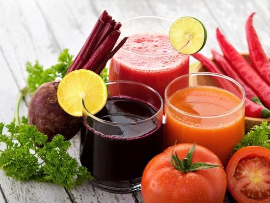 cuisine juice