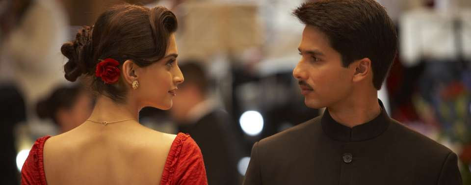 mausam movie shot