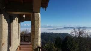 Ojaswi Himalayan Resort, Mukteshwar Nainital IMG 5158