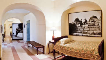 Husain-Partiv Mahal, Tijara Fort Palace, Hotel Rooms in Alwar, Rooms in Tijara 22