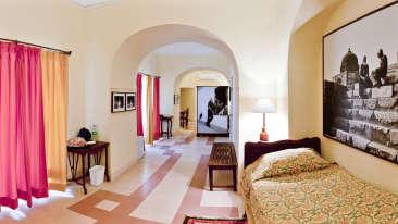 Husain-Partiv Mahal 2 Tijara Fort-Palace Alwar Rajasthan Weekend getaway