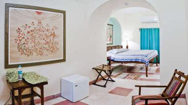 Kalam Mahal, Tijara Fort Palace, Hotel Rooms in Alwar, Rooms in Tijara 17