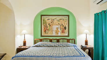 Kalam Mahal 1 Tijara Fort-Palace Alwar Rajasthan Weekend getaway