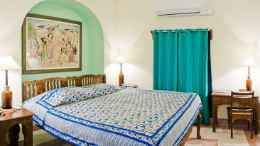 Kalam Mahal Tijara Fort-Palace Alwar Rajasthan Weekend getaway