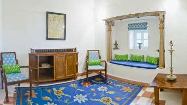 Suneet Mahal, Tijara Fort Palace, Hotel Rooms in Alwar, Rooms in Tijara 34