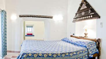 Suneet Mahal Tijara Fort-Palace Alwar Rajasthan