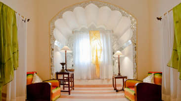 Surya Mahal Tijara Fort-Palace Alwar Rajasthan Weekend getaway