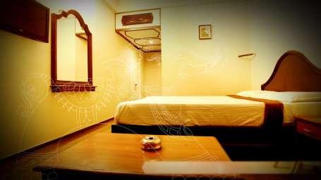 Hotel Royale Heritage, Mysore Mysore Room Hotel Royale Heritage Mysore