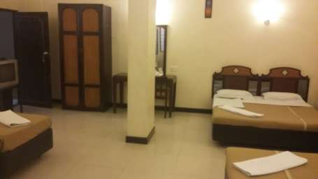 Hotel Suvarna Regency, Hassan Hassan 4 bed ac room at hotel suvarna regency in Hassan