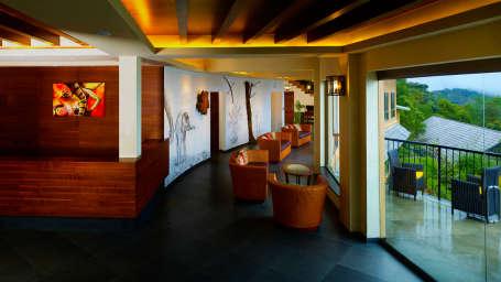 poetree sarovar portico thekkady, best hotels in kerala 5
