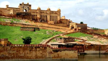 Stay Simple Resorts  Jaipur HD wallpapers 1