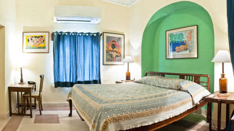 Amit Mahal, Tijara Fort Palace, Hotel Rooms in Alwar, Rooms in Tijara 32