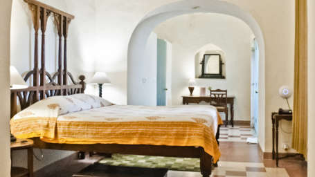 Bandeep Mahal, Tijara Fort Palace, Hotel Rooms in Alwar, Rooms in Tijara 27