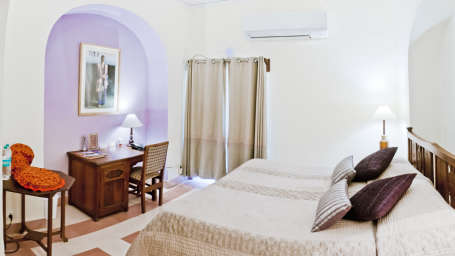 David Mahal_ Tijara Fort Palace_ Hotel Rooms in Rajasthan_ Rooms Near Jaipur 26