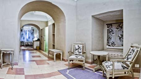 Gaurav Mahal, Tijara Fort Palace, Hotel Rooms in Alwar, Rooms in Tijara 20