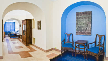 Saurabh Mahal, Tijara Fort Palace, Hotel Rooms in Alwar, Rooms in Tijara 15