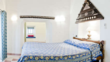 Suneet Mahal_ Tijara Fort Palace_ Hotel Rooms in Rajasthan_ Rooms Near Jaipur 125