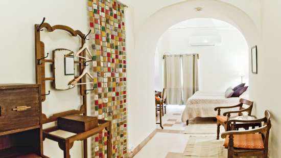 David Mahal 1 Tijara Fort-Palace Alwar Rajasthan Weekend getaway