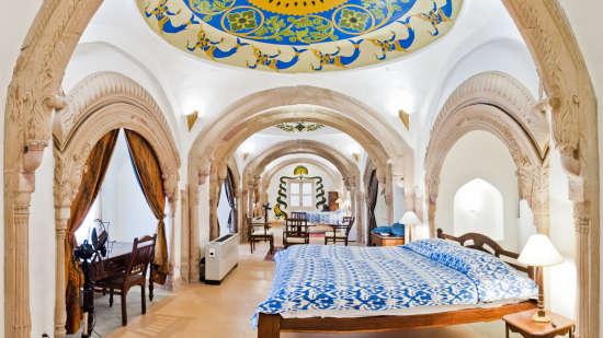 Mukesh Mahal Tijara Fort-Palace Alwar Rajasthan Weekend getaway