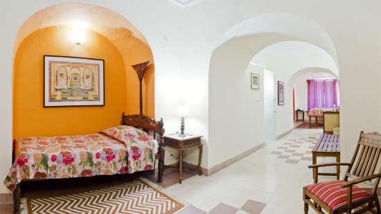 Nitin Mahal 1 Tijara Fort-Palace Alwar Rajasthan Weekend getaway