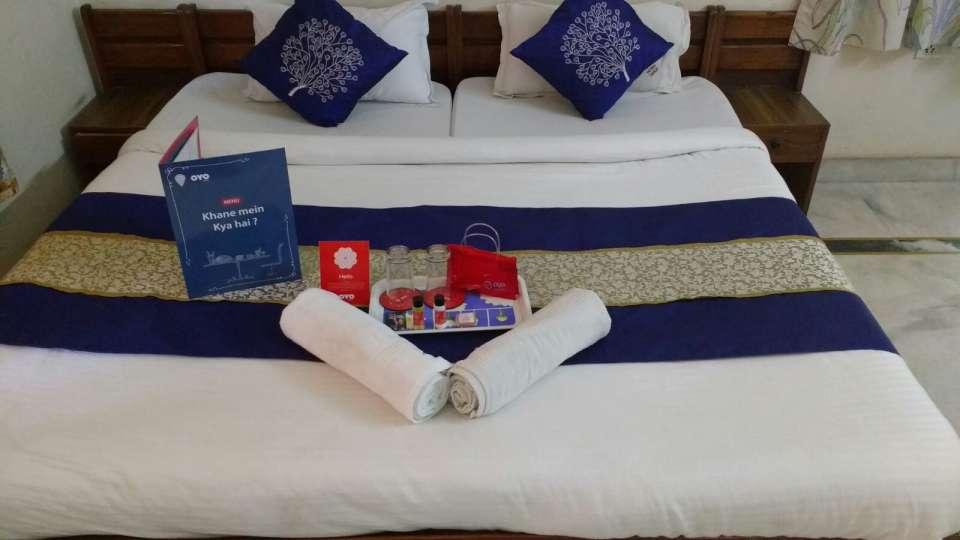 Hotel Mayur, Gwalior Gwalior A - suit