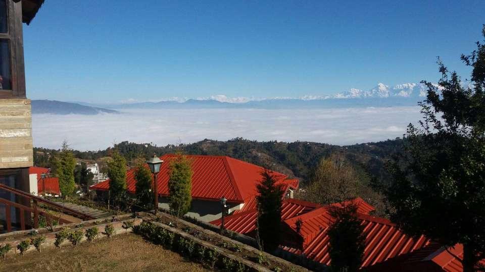 Ojaswi Himalayan Resort, Mukteshwar Nainital IMG 5159