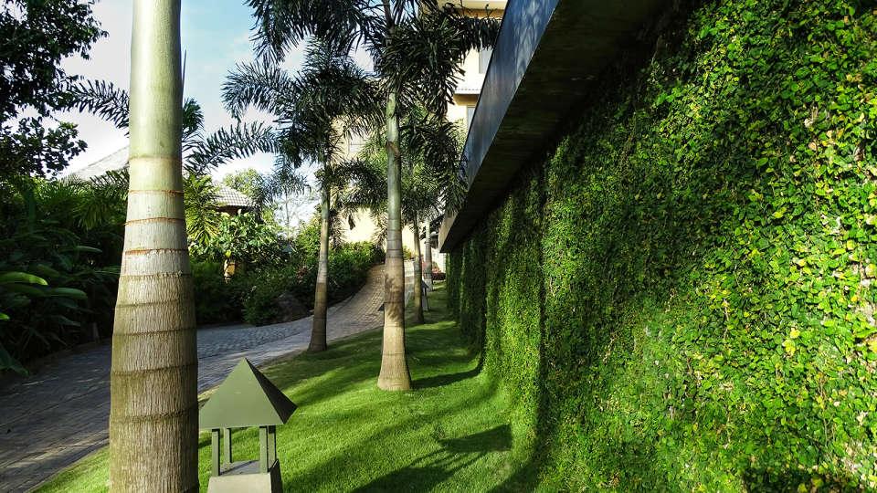 Hotel Grounds, poetree sarovar portico thekkady, best hotels in thekkady 13
