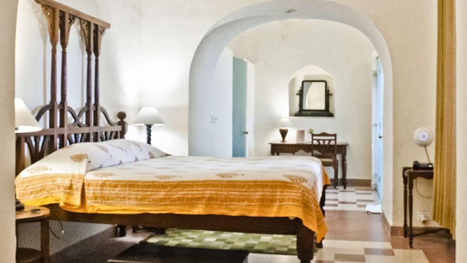 Bandeep Mahal_ Tijara Fort Palace_ Hotel Rooms in Rajasthan_ Rooms Near Jaipur 27