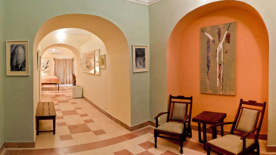 Indore Mahal 2 Tijara Fort-Palace Alwar Rajasthan Weekend getaway