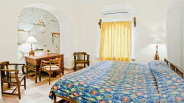 Panda Mahal_ Tijara Fort Palace_ Hotel Rooms in Rajasthan_ Rooms Near Jaipur 28